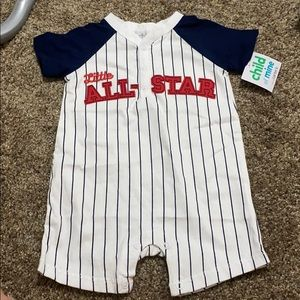 Carters outfit! NWT